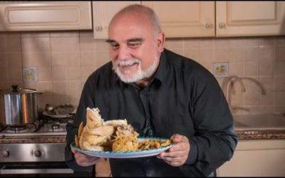 La cultura dentro il piatto, il viaggio di Gianluca Medas alla ricerca della tradizione
