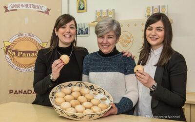Con il Pastificio Sa Panada la tradizione di famiglia arriva in tutto il mondo