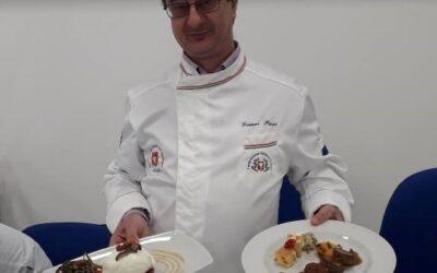 Gianni Picci: la passione per la cucina da bambino curioso a chef